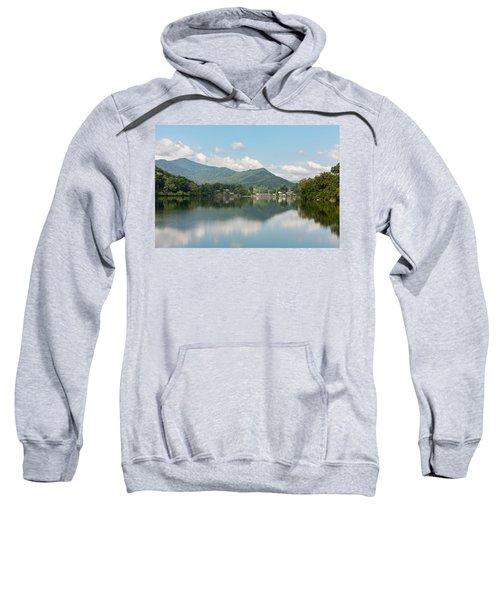 Lake Junaluska #1 - September 9 2016 Sweatshirt
