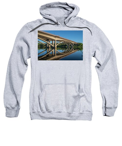 Lake Natoma Crossing Sweatshirt