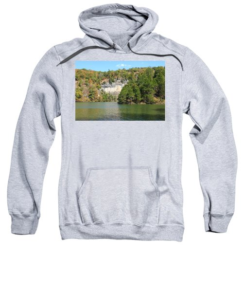 Lake Of The Ozarks Sweatshirt