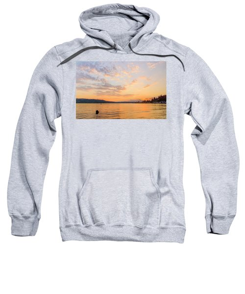 Lake Sammamish Sweatshirt