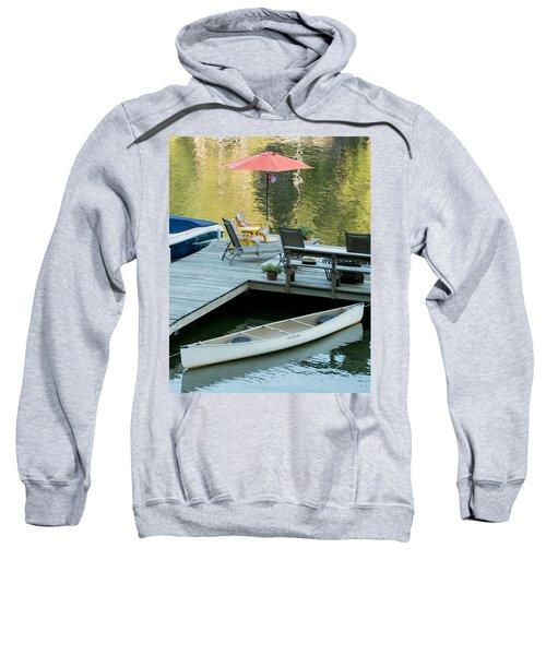 Lake-side Dock Sweatshirt