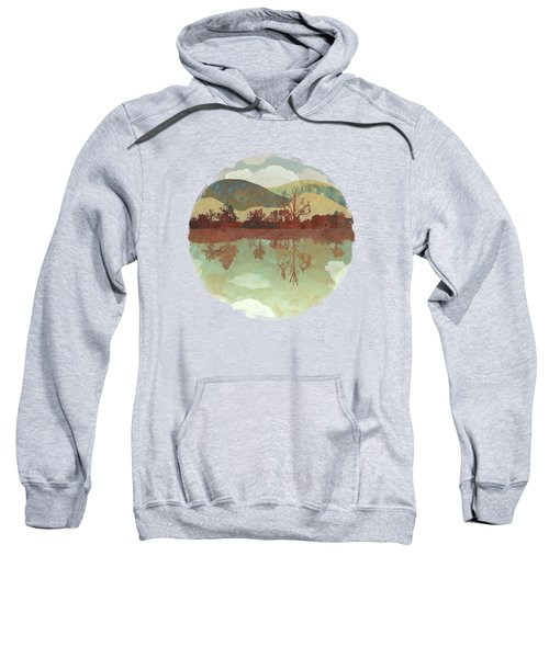 Lake Side Sweatshirt by Spacefrog Designs