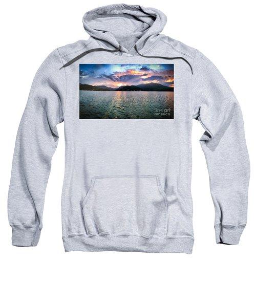 Lake Solstice Sweatshirt