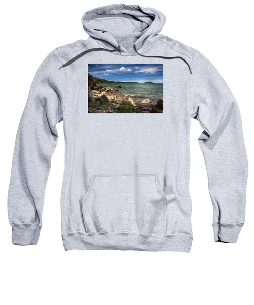 Lake Superior Sweatshirt