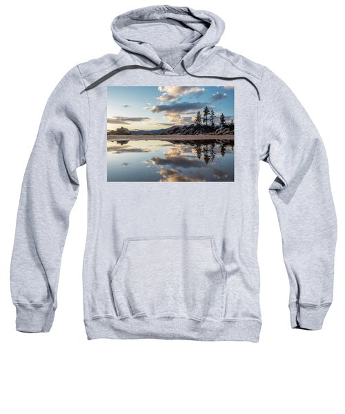 Lake Tahoe Mirror Sweatshirt
