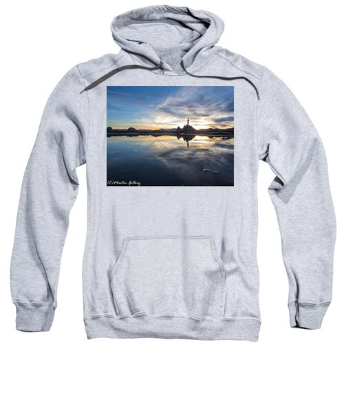 Lake Tahoe Sunset Sweatshirt