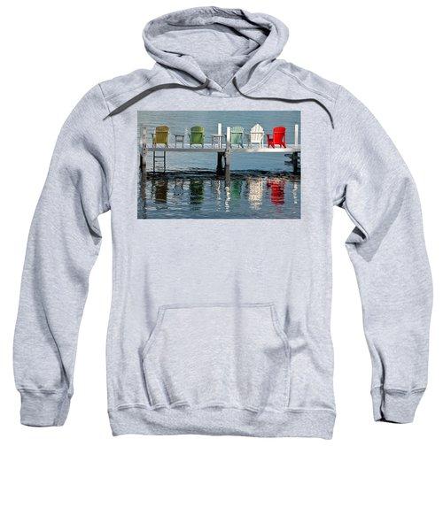 Lakeside Living Sweatshirt