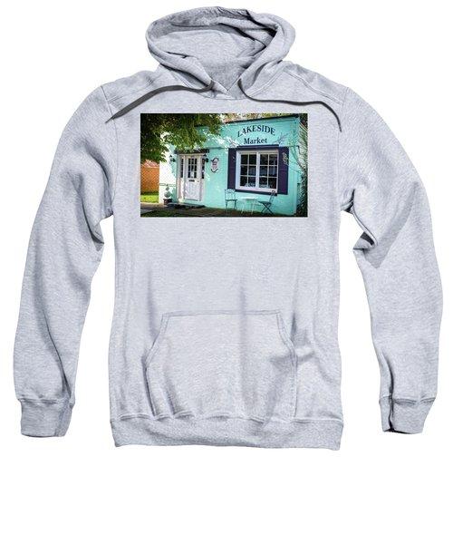 Lakeside Market Sweatshirt