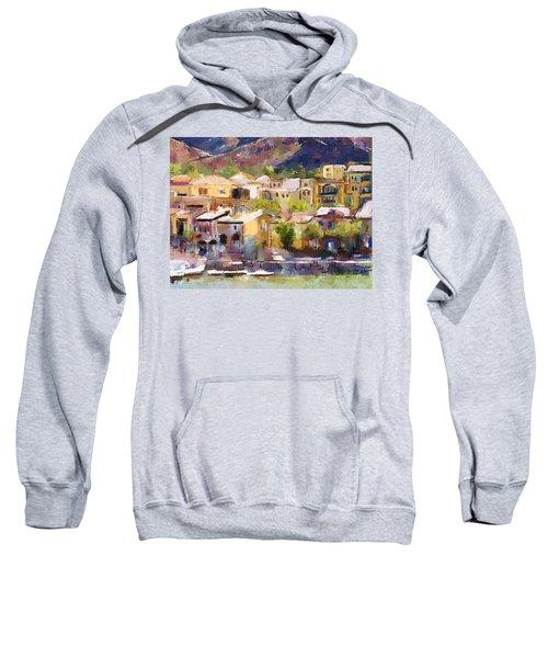 Lakeside Village Sweatshirt