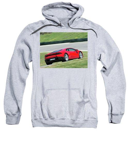 Lamborghini Huracan Sweatshirt