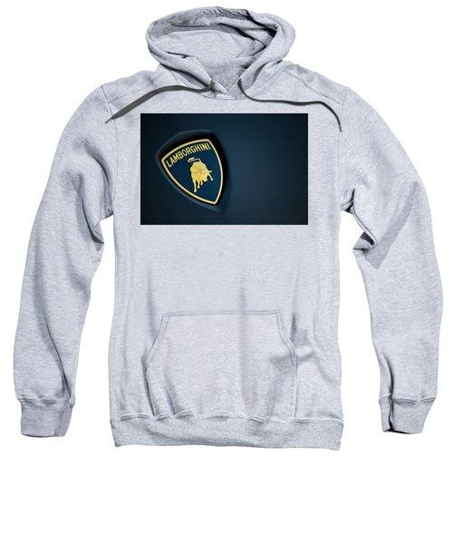 Lamborghini  Sweatshirt