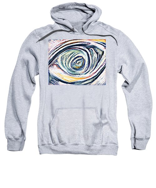 Lamentations Sweatshirt