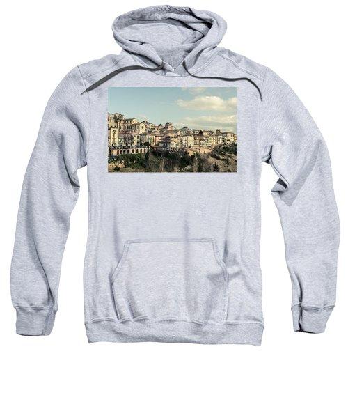 Lanciano - Abruzzo - Italy  Sweatshirt