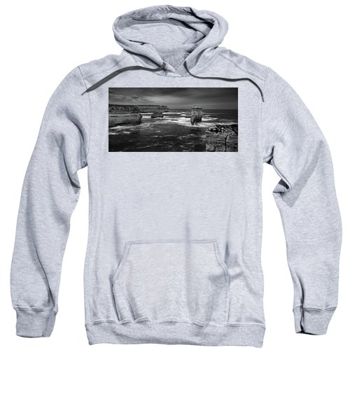 Land And Sea Sweatshirt