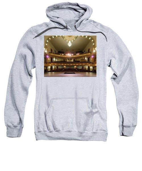 Landers Theatre Sweatshirt