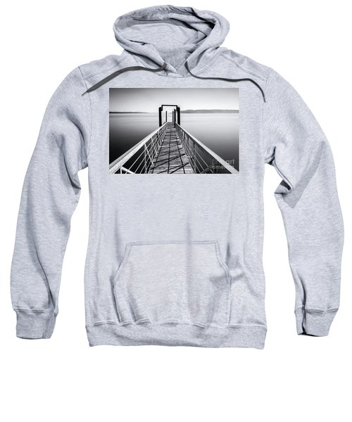 Landing Dock Sweatshirt