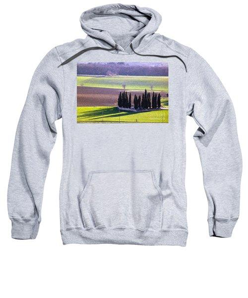 Landscape 3 Sweatshirt