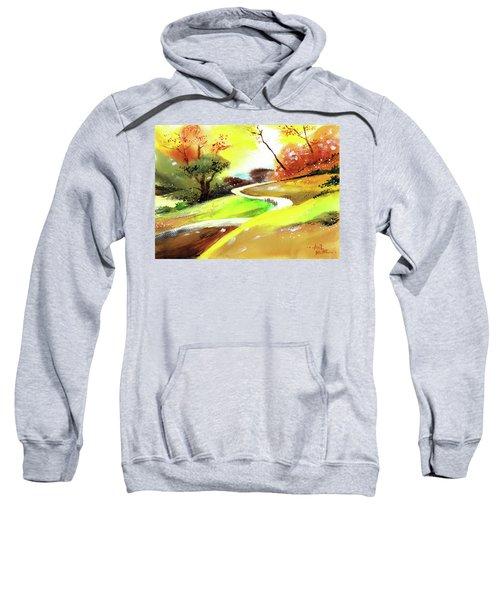 Landscape 6 Sweatshirt