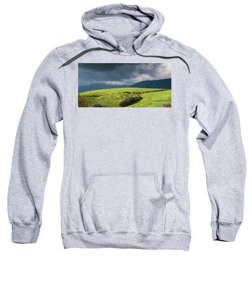 Landscape Aspromonte Sweatshirt