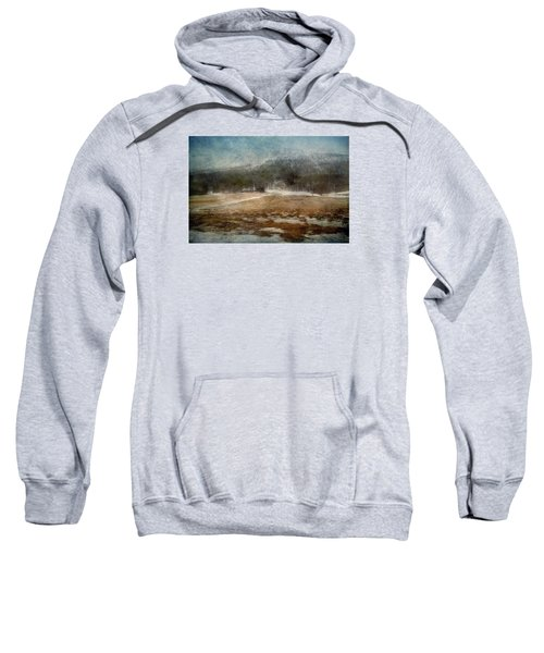 Landscape From Norway Sweatshirt