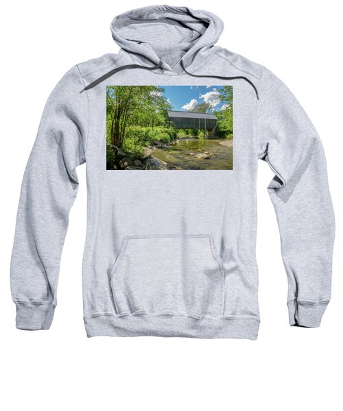 Larkin Bridge Sweatshirt