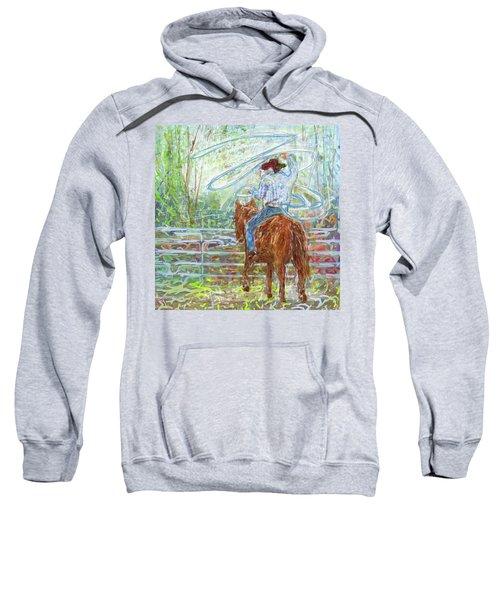 Lasso Sweatshirt