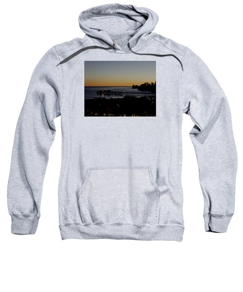 Last 2015 Sunset Sweatshirt