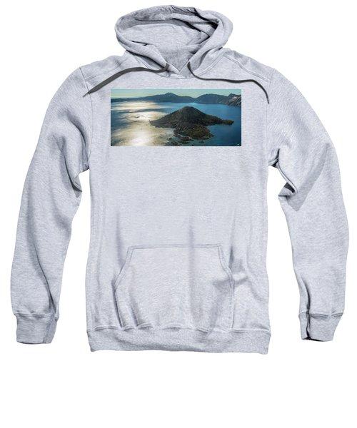 Last Crater View Sweatshirt