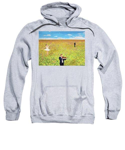 Last Dance Sweatshirt