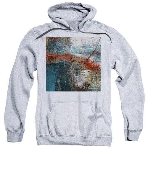 Last For A While Sweatshirt