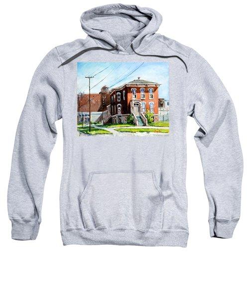 Last House Standing Sweatshirt