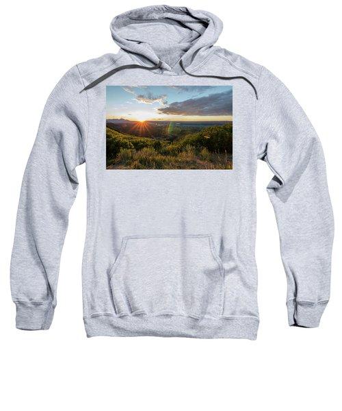 Last Rays Sweatshirt