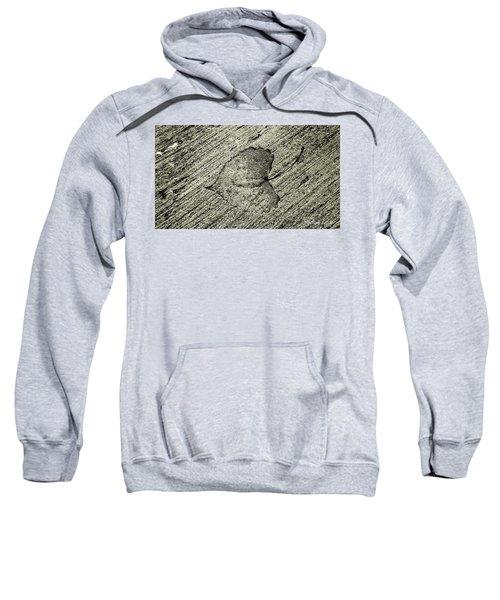 Lasting Impression  Sweatshirt