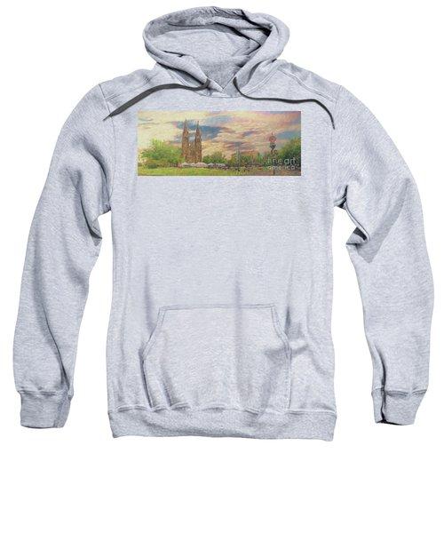 Lasting Impression - Prague Sweatshirt