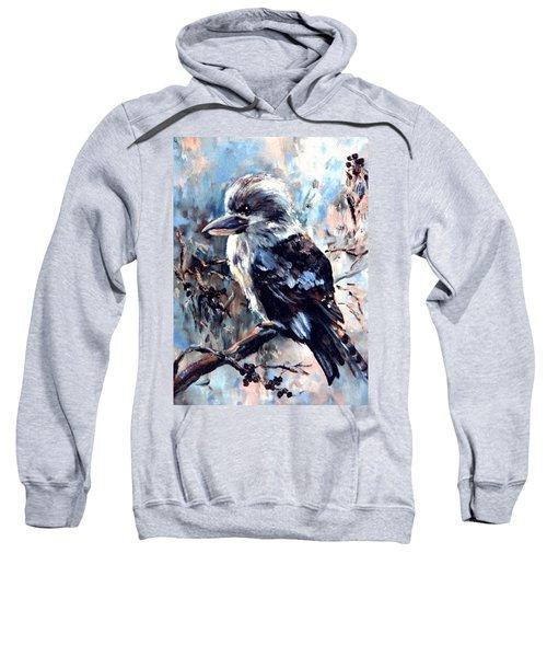 Laughing Kookaburra Sweatshirt