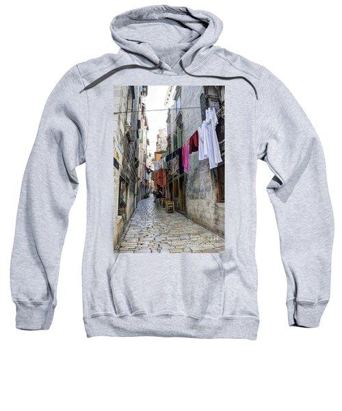 Laundry Day 1 Sweatshirt