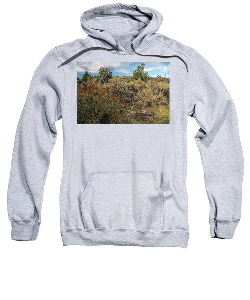 Lava Formations Sweatshirt