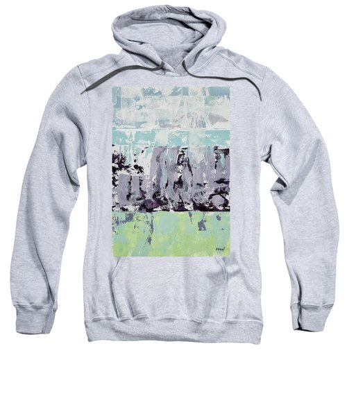 Lavender Landscape Sweatshirt