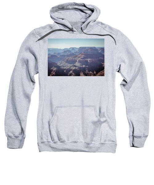 Layers For Infinity Sweatshirt