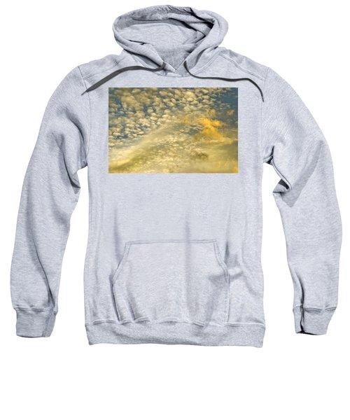 Layers Of Sky Sweatshirt