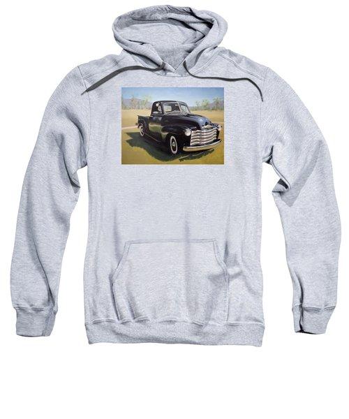 Le Camion Noir Sweatshirt
