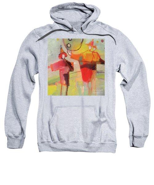 Le Cirque Sweatshirt