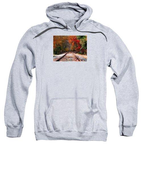 Lead Me Home Sweatshirt