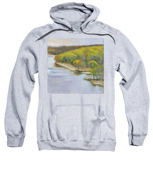 Leaf Out Sweatshirt