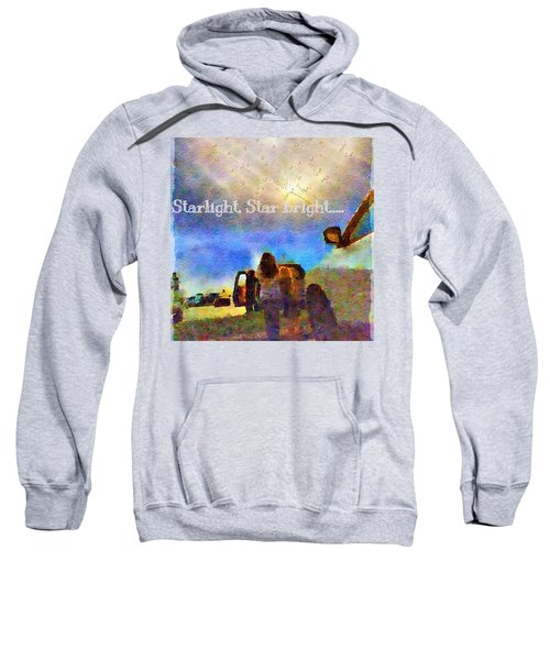 Hometown Wishes Sweatshirt