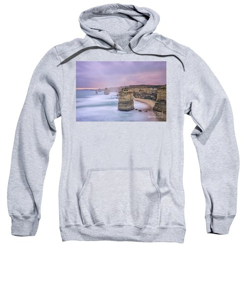 Left In A Dream Sweatshirt