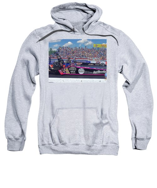 Legends At The Line Sweatshirt