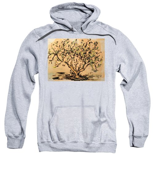 Lemon Tree Sweatshirt
