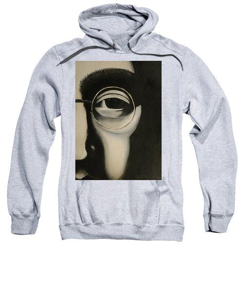Lennon's Left Eye Sweatshirt