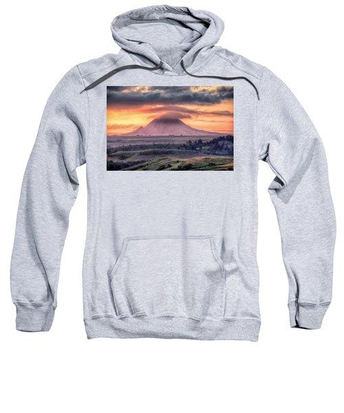 Lenticular Sweatshirt